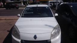 Renault Sandeiro Expresión completo