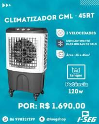 Climatizador 45 RT