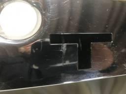 Aplique da tampa traseira da duster