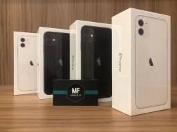 IPhone 11 64Gb / novos lacrados