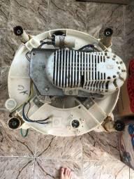 Lavadora brastemp Mecanismo completo Brastemp 11kg