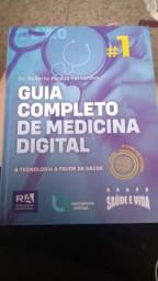 Guia completo de medicina digital