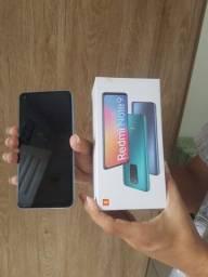 Xiaomi Redmi Note 9 128GB 4RAM semi novo