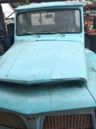 F75 Pickup Willys  Ford  Jepp 4x4