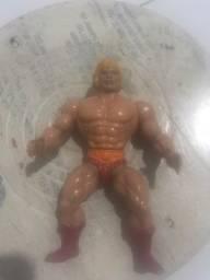 Boneco He-Man Anos 80