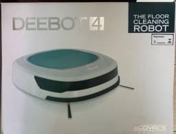 Robô aspirador pó Deebot D45