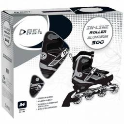 Patins profissional bem sports in line