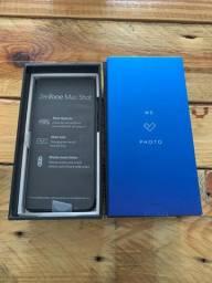 Smartphone Novo na caixa