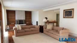 Apartamento à venda com 5 dormitórios em Jardim marajoara, São paulo cod:630338
