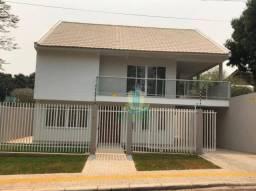 Sobrado com 6 dormitórios para alugar com 292 m² por R$ 4.000/mês na Vila Yolanda em Foz d