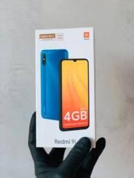 Redmi 9i 128GB (novo)