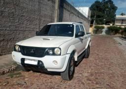 Mitsubishi L200 2011 4x4