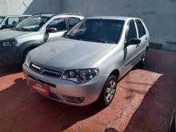 Fiat Palio Economy 1.0 Prata