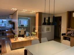 Apartamento com 3 dormitórios à venda, 128 m² por R$ 950.000,00 - Parque dos Buritis - Rio
