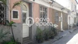 Casa de vila à venda com 3 dormitórios em Botafogo, Rio de janeiro cod:BO3CV51289