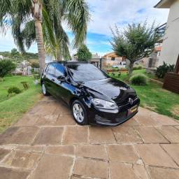 VW Golf Confotline 1.4 Tsi *Placa i* *Ano 2015
