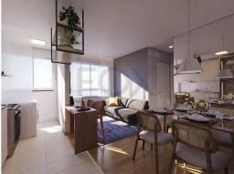 Apartamento à venda com 2 dormitórios em Camargos, Belo horizonte cod:19780