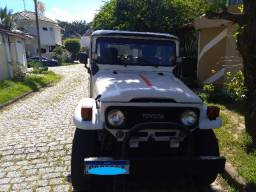 Toyota Bandeirantes Lindona Sem Podres Novissima