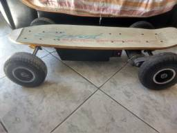 Skate Elétrico 800 watts