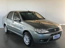 Título do anúncio: Fiat Siena ELX 1.3 2005