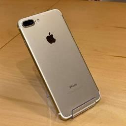 Iphone 7 Plus 128GB - Semi novo