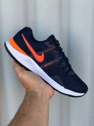 Vendo tênis nike Just do it e ( 120 com entrega)