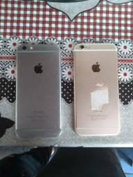 Duas Carcaças iphone 6