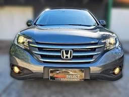 Título do anúncio: Honda CR-V EXL 4WD - 2013 - Equipada