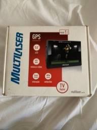 GPS tracker TV 5.0 Multilaser