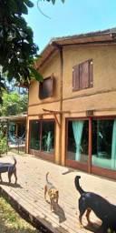 Vendo linda casa e pousada em sítio com Cachoeira privativa em Paraty  RJ