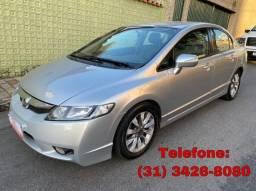 Honda Civic LXL 1.8 16v 2011