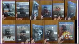 Blu ray lacrados urgente