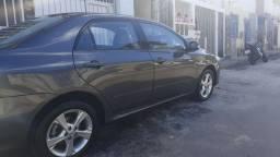 Corolla xei 2010  automático consevado aceito troca por carro de menor valor