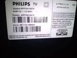 Título do anúncio: TV Philips LCD 42 polegadas