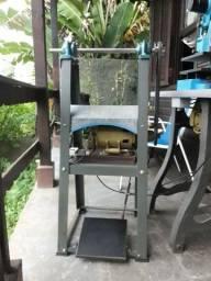 Maquina de sapateiro