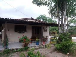 Belíssima  casa de Campo