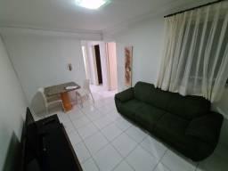 Apartamento mobiliado no Turu