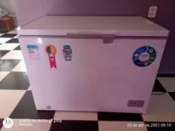 Freezer semi-novo