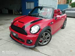 Título do anúncio: Mini Cooper JCW Turbo - Raridade / Mais Novo do Brasil- Particular - 2014