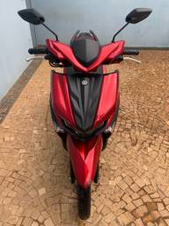Yamaha Neo 125 automático 2019