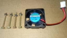 Raspiberry Raspberry Pi3 Pi3B Pi4 Fan cooler 5v 5vdc 30x30 30mm