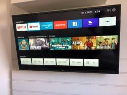Tv 32 polegadas smart na garantia