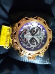 Relógio Invicta edição limitada