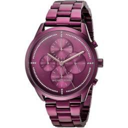 Relógio Feminino Michael Kors MK6523 - Roxo