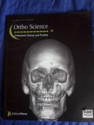 Livro Ortho Science - Odontologia