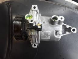 Compressor Nissan versa