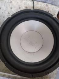 Alto falante 15 polegadas bobina dupla de 4h
