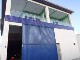 Vende se uma casa no loteamento Privê Santa Rita