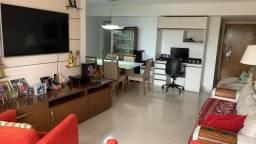 Título do anúncio: Apartamento com 3 dormitórios à venda, 98 m² por R$ 440.000,00 - Tamarineira - Recife/PE
