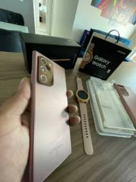 Celular Samsung note20 ultra